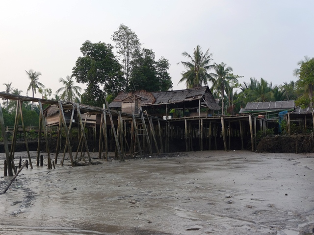 Community of Indigenous Akit People